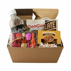 Shop gifts high note gifts welcome to nashville gift basket negle Choice Image