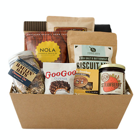 Premium Music City Gift Basket