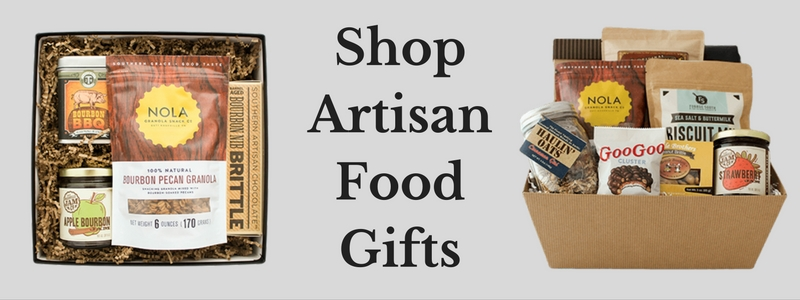 Artisan Food Gifts