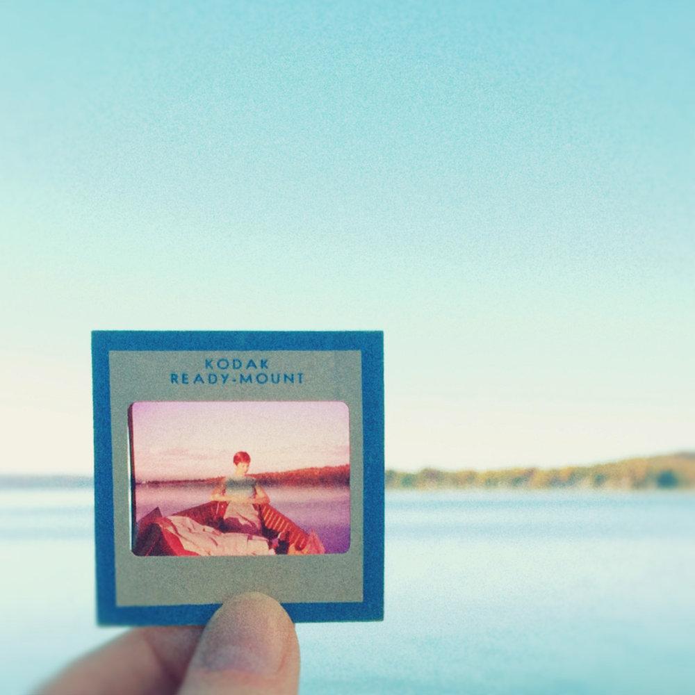 """Lake Lens"""