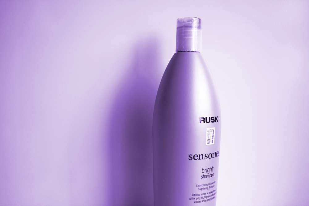 Rusk Sensories Bright Shampoo