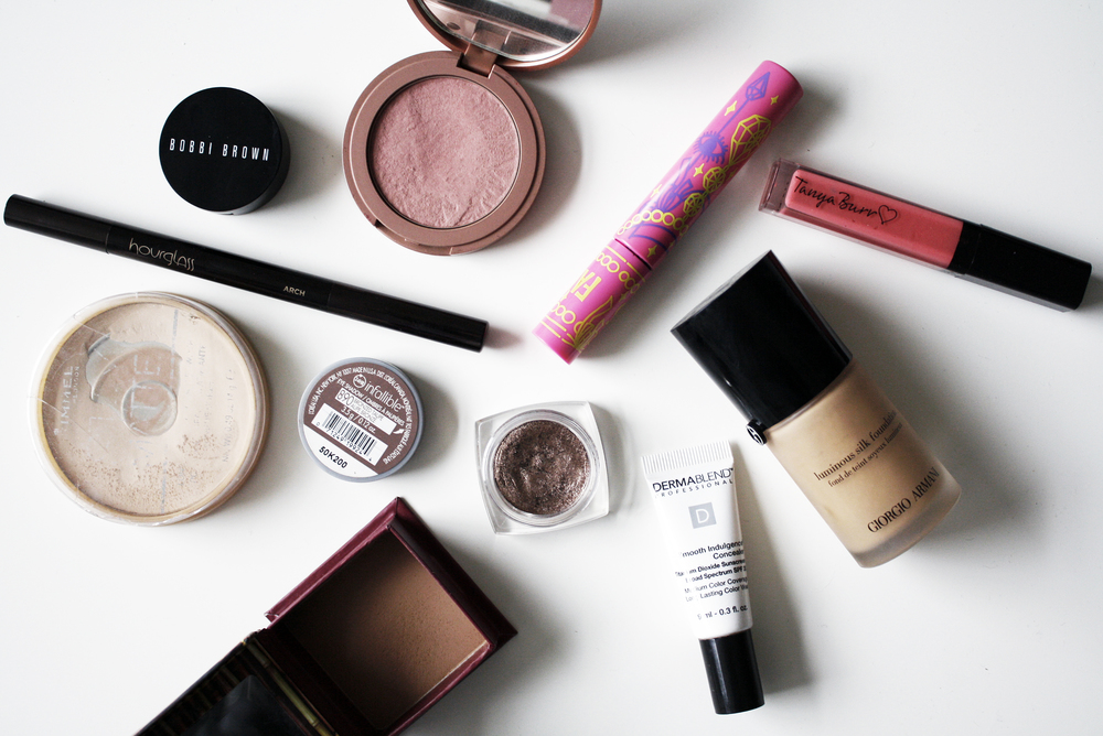 2014 beauty favorites