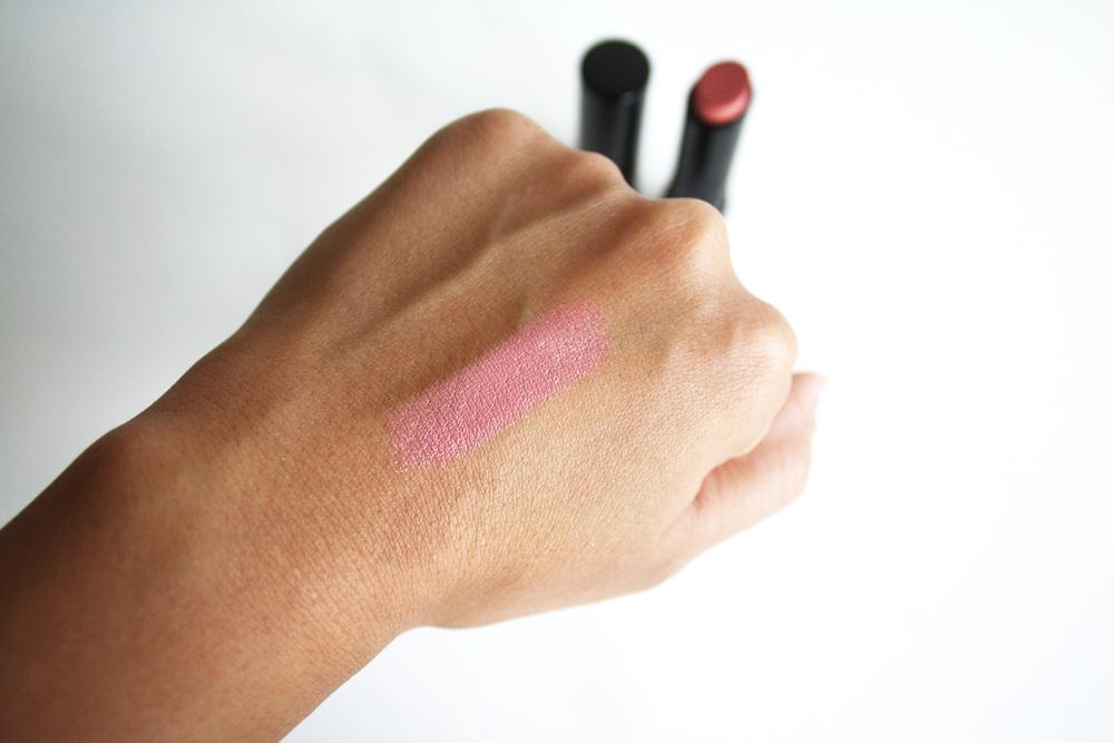 Bobbi Brown Sheer Lipstick Shell