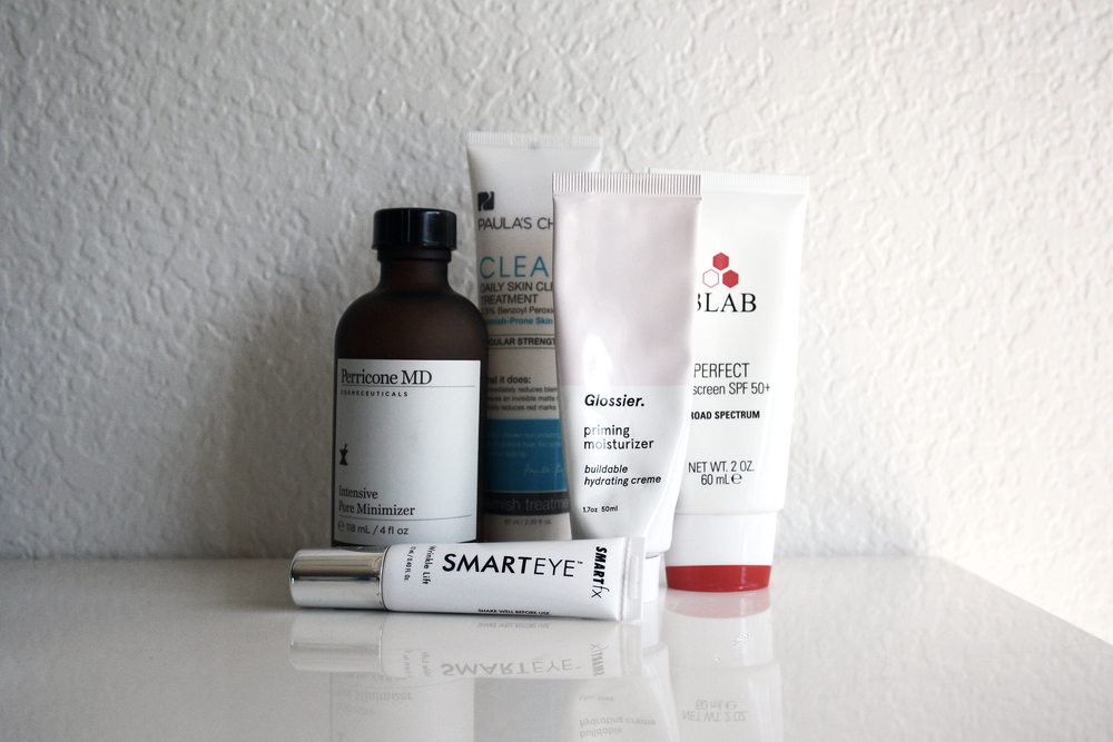 Skincare Before Makeup