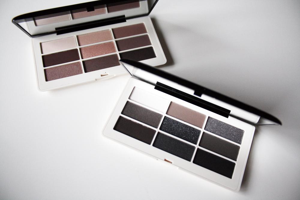 h&m eyeshadow palette