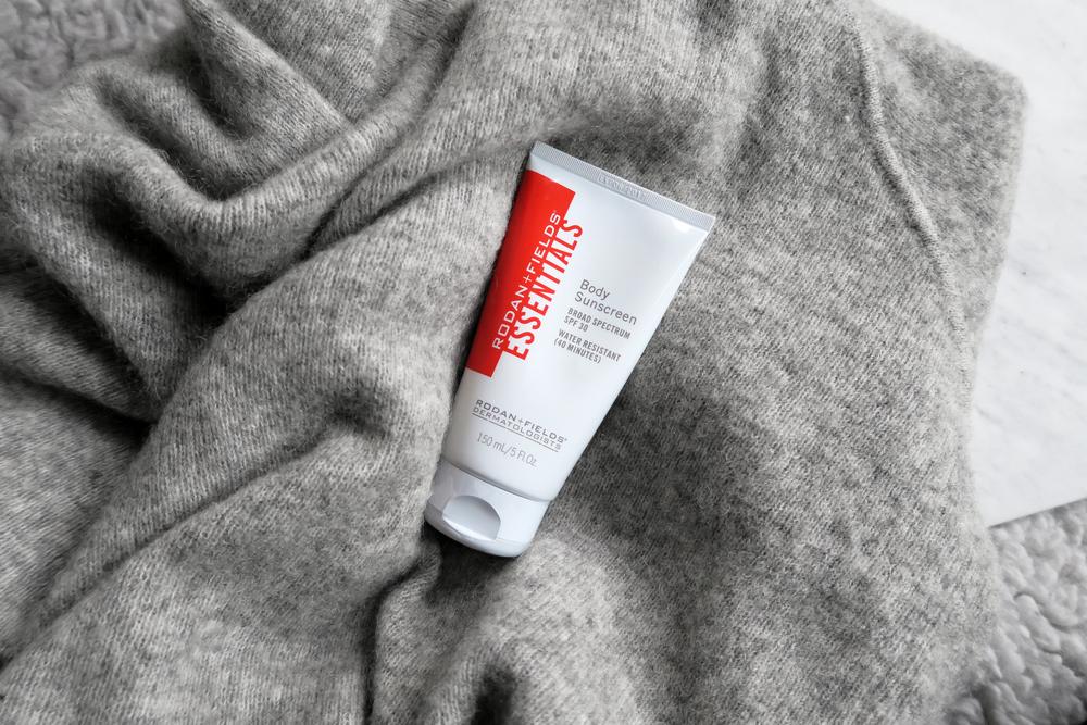 Rodan + Fields Body Sunscreen