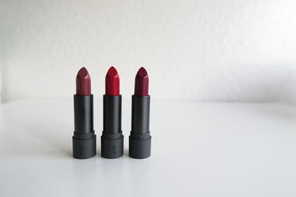Bite Beauty Amuse Bouche Lipsticks