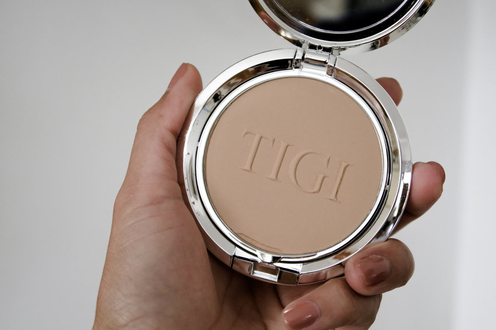 TIGI Powder Foundation Allure