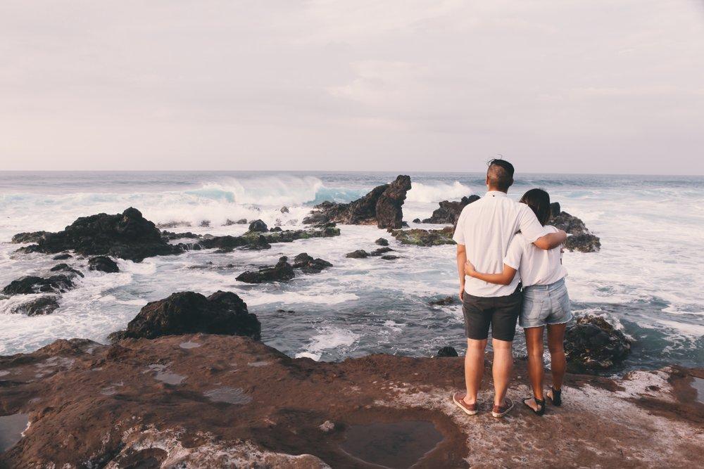 Last Sunset Maui