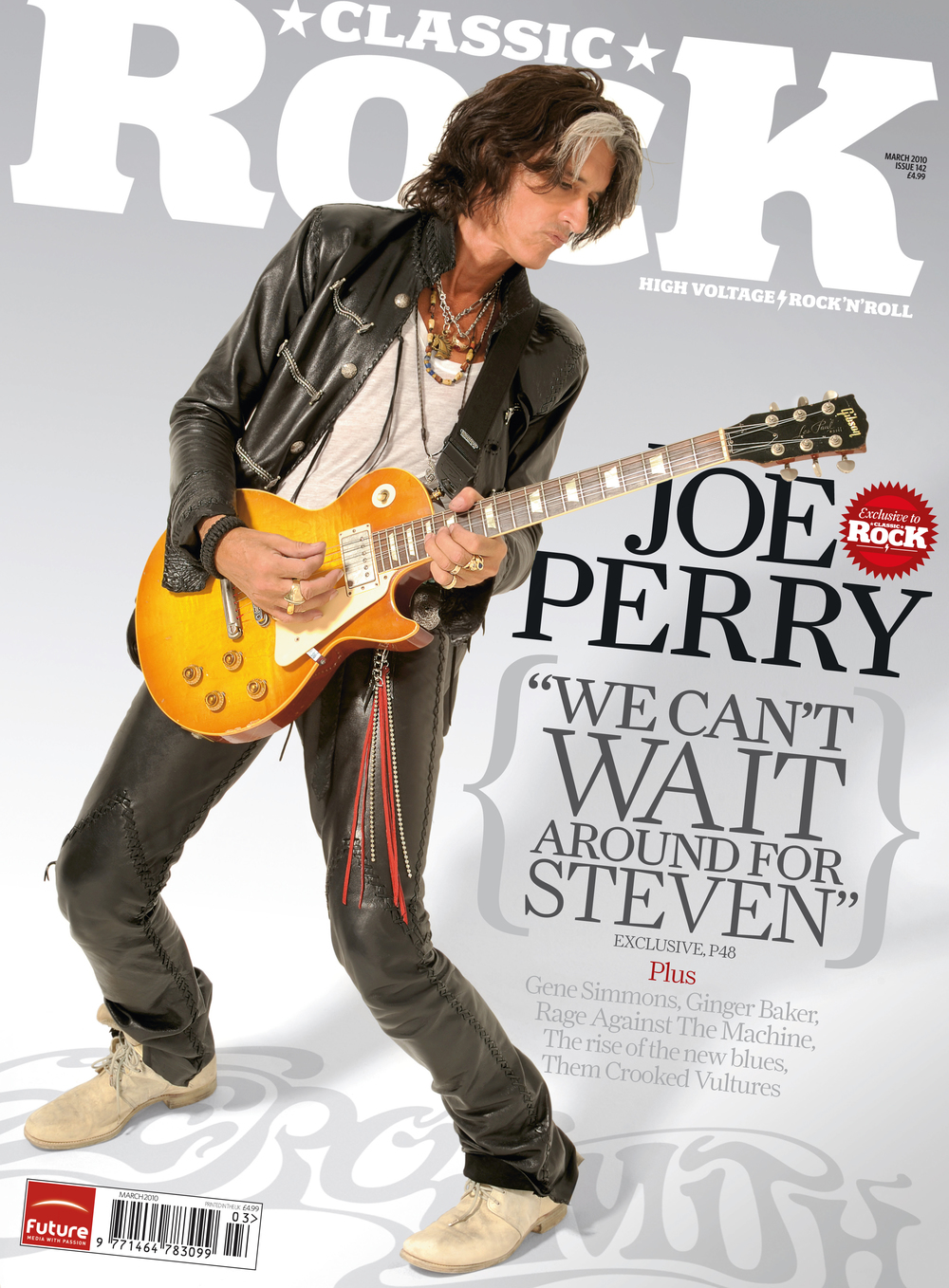 Joe Perry/Aerosmith