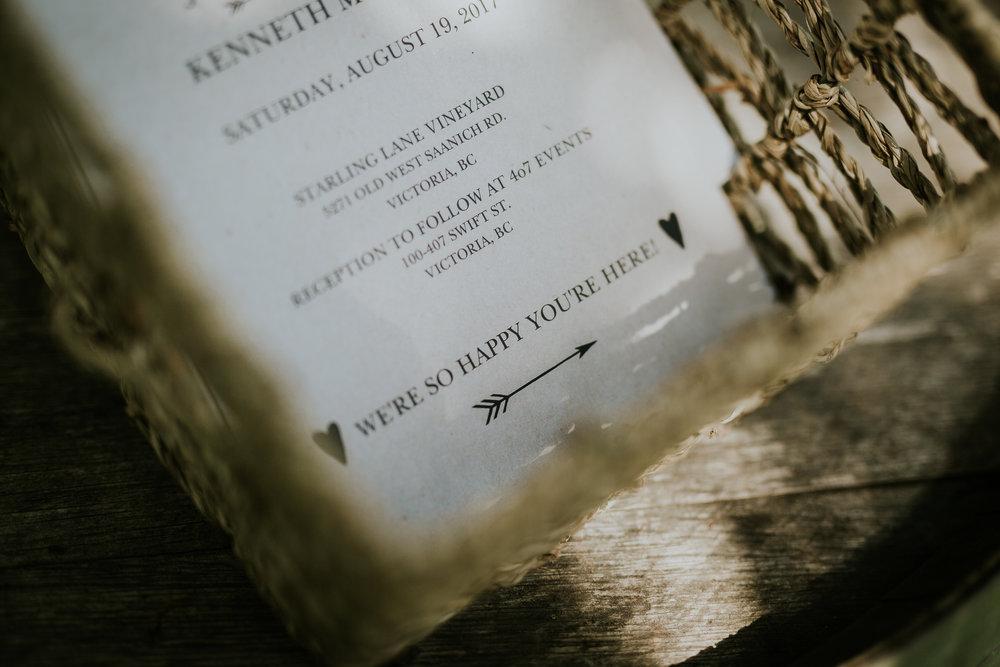 starling lane winery wedding
