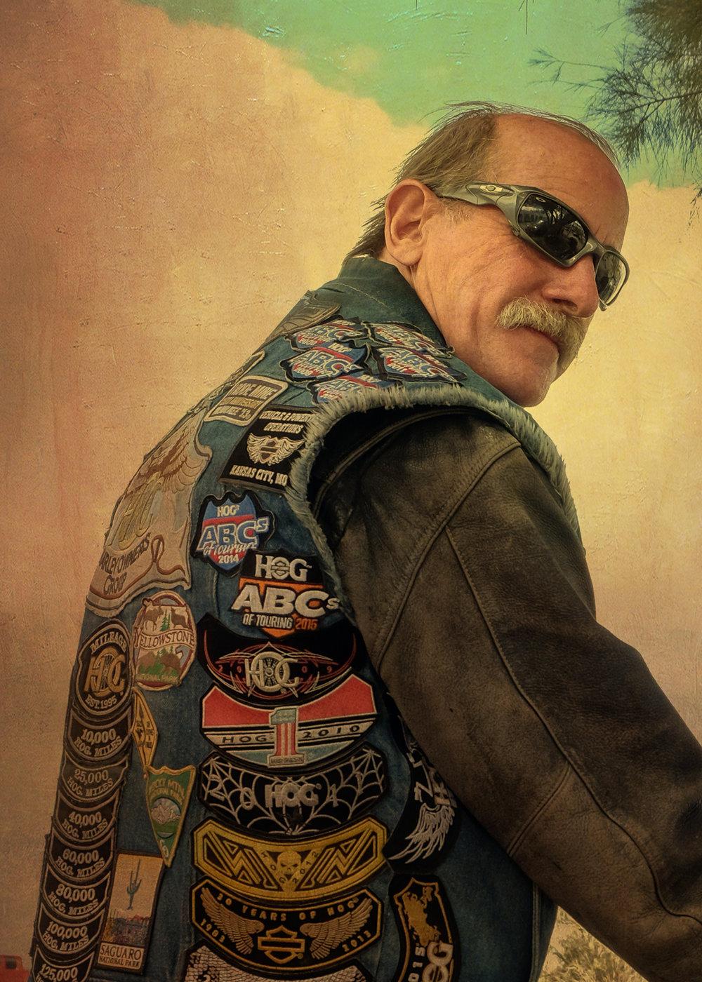 Harley-Davidson Master