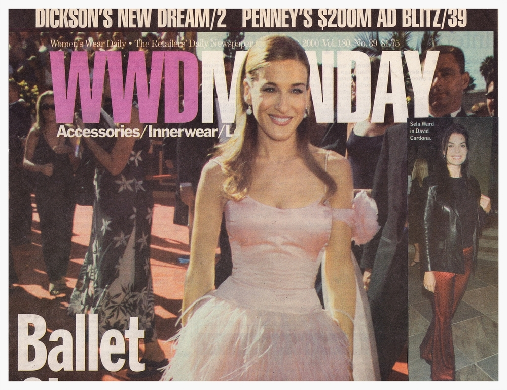 Womens Wear Daily - August 28, 2000