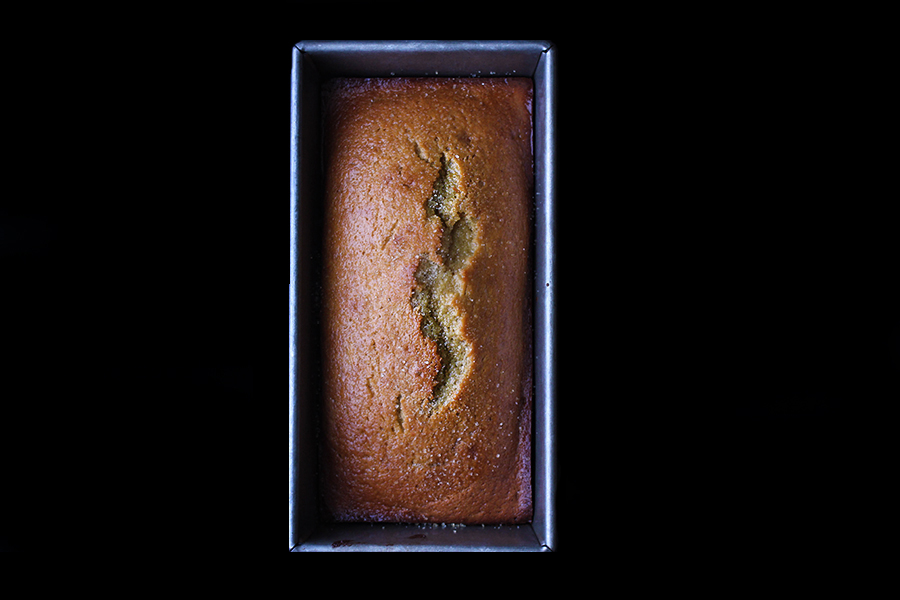 Marisa's Orange Olive Oil Yogurt Cake