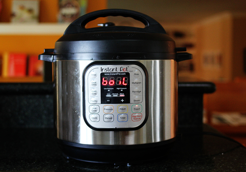 Making Yogurt In An Instant Pot Is It Worth It Team Yogurt