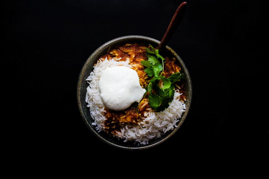 Shefaly Ravula's Tomato Rasam