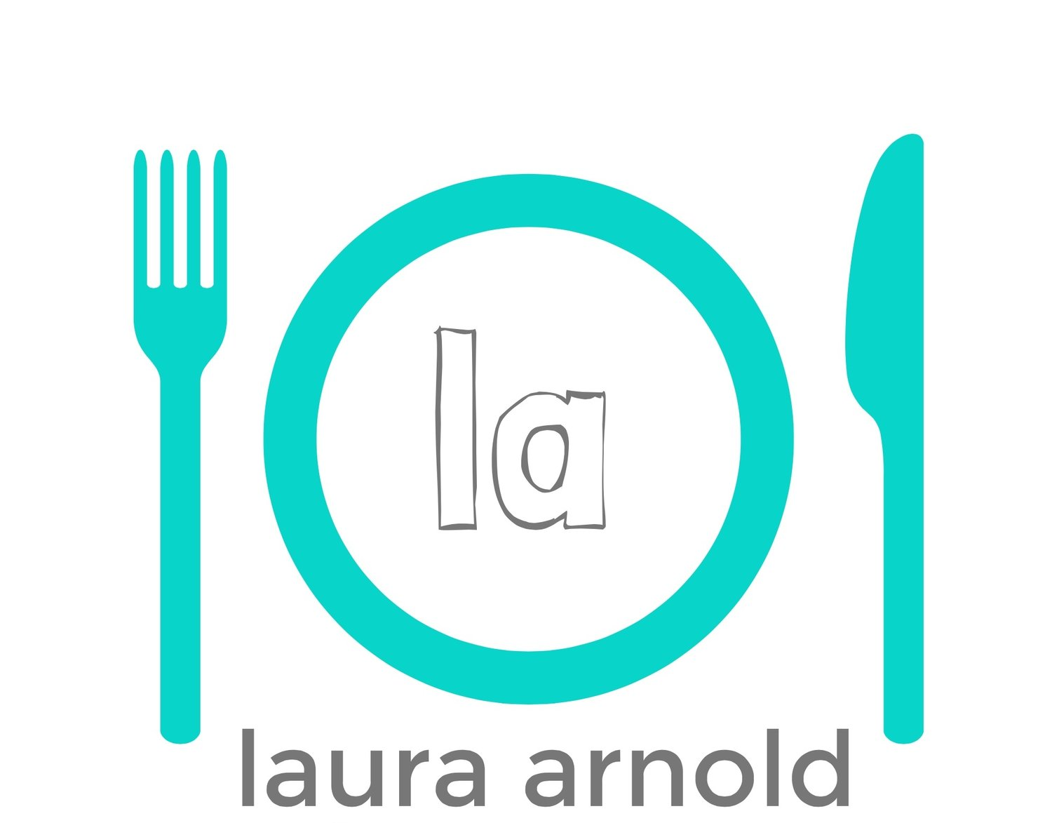 Laura Arnold- Author, Food Stylist, Recipe Developer