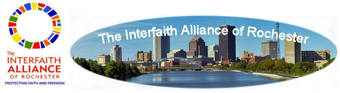 The Interfaith Alliance of Rochester, NY