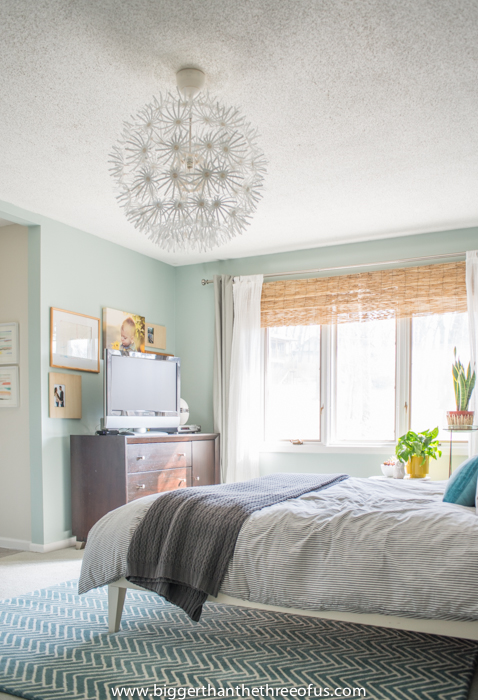 Ashley 39 S Airy Master Bedroom Stylemutt Home Your Home