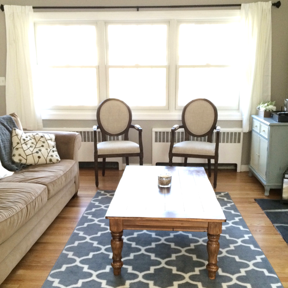 Reader Design: Caitlin\'s Earthy Cape Cod — StyleMutt Home - Your ...