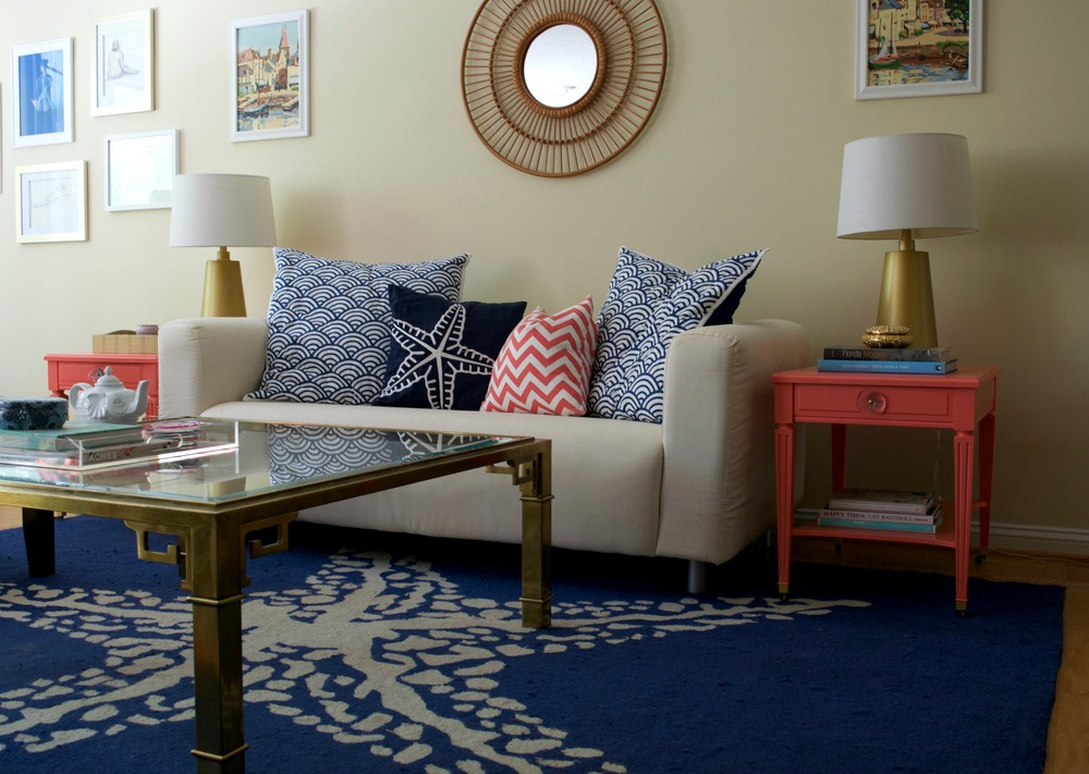 Heather'S Preppy & Coastal Abode — Stylemutt Home - Your Home