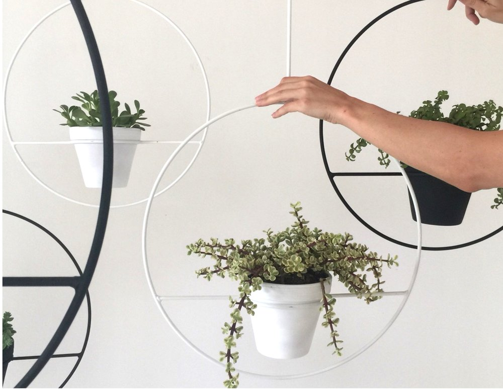 No.5: Hanging Planter