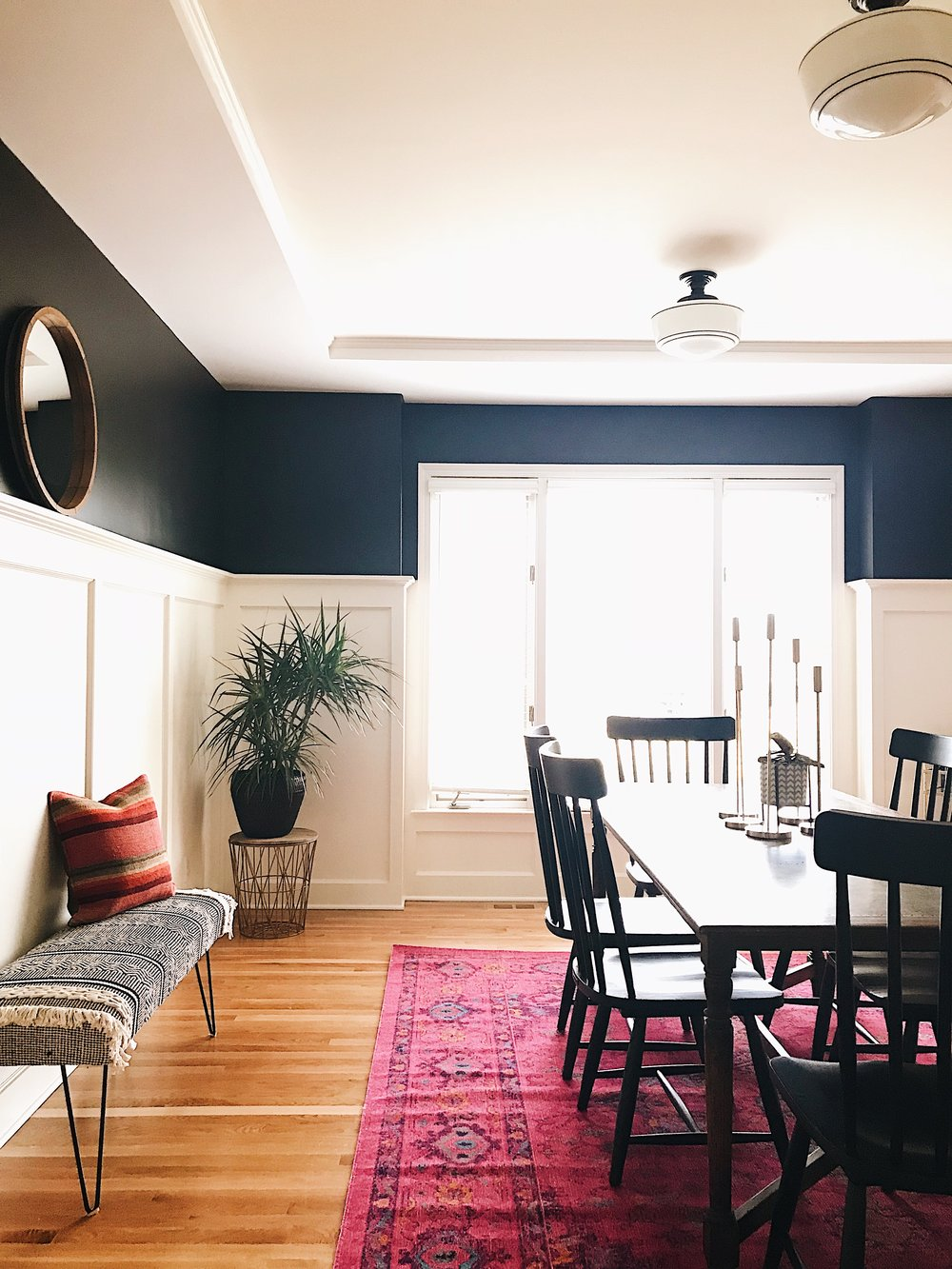 Reader Design: Katie\'s Midwestern Oasis — StyleMutt Home - Your Home ...