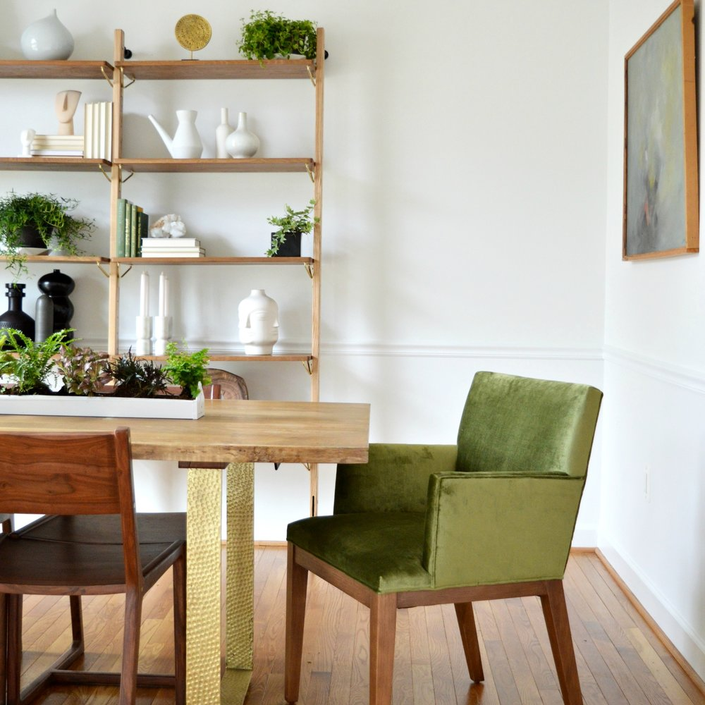 Airy Frederick Dining Room