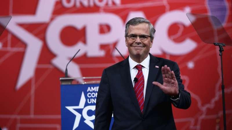 NOS -'Campagnestrategie Republikeinen moet anders'