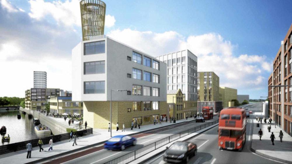 VPRO - Tegenlicht - Making Cities: de stad van de toekomst