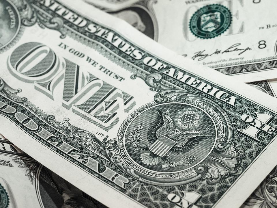 NOS - Sterke dollar: goed of slecht voor de VS?