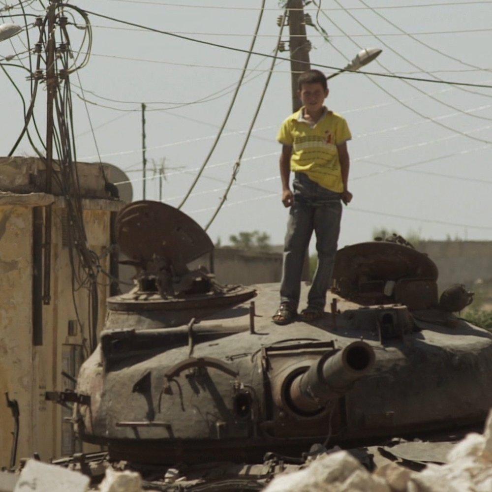VPRO - Tegenlicht - Wijze lessen uit het Midden-Oosten