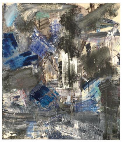 Assunta, 2012  Courtesy Cheim & Read, New York