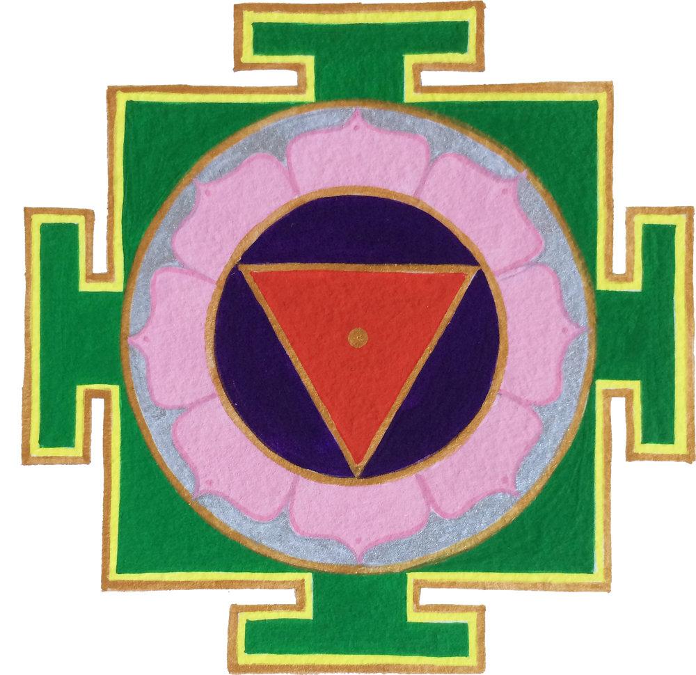 Earth Tara yantra .jpg