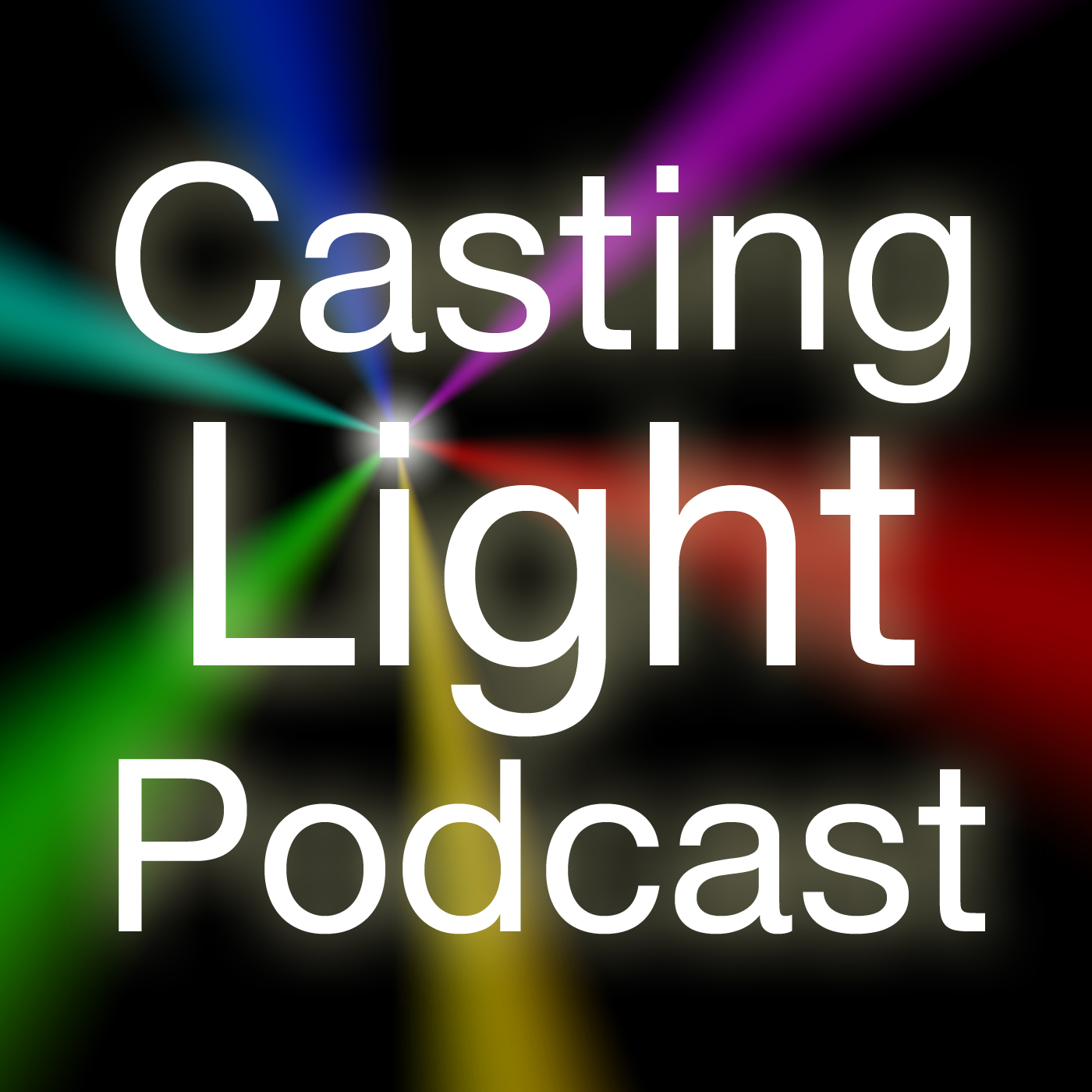 Casting Light Podcast