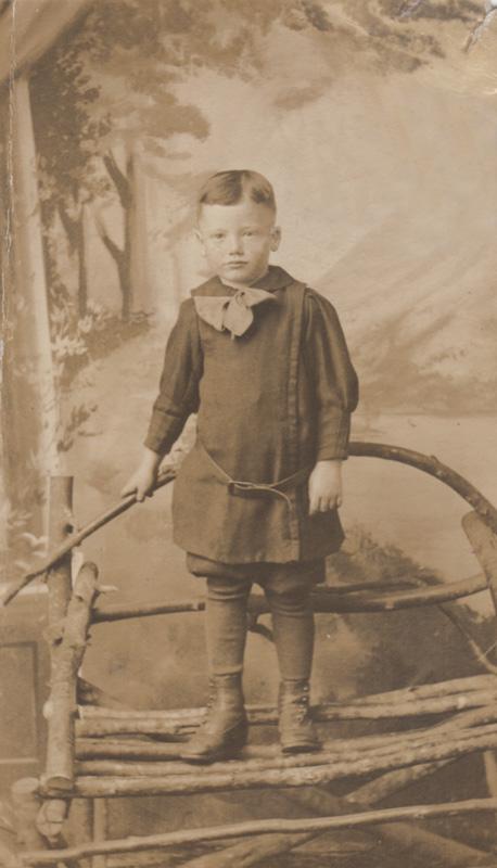 Arthur Clarkston
