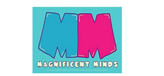 Website: http://www.magnificentminds.ca/#!blank-1/czn6 Location: Toronto, Ontario Ages: 3-12 years Date: Camp runs Monday to Friday,July & August 2016 Before and after care is available daily from 8:30AM-5:30PM Info: About Camp MM Come swim, explore, and develop lasting friendships! Cornerstones of our Magnificent Minds program will remain, such as: individualized goal development low-ratio groups (1:4) focus on social and communication skills hands-on activities highly qualified teaching professionals and therapists Campers experience an authentic day camp experience, with the care they need to thrive. Camp Units JUNIOR: 4 & 5 years INTERMEDIATE: 6-8 years SENIOR: 9-12 years Making Each Day Special From camp-wide sing-a-longs to MM Idol, from Weekly Wacky Wednesdays to camp-wide Olympics--every summer at Camp MM is unforgettable! Our summer-long themes, which change each year, allow us to keep-it-fresh, while upholding a high quality of programming which reflects our dedication to evoking curiosity and instilling knowledge. Our cabin-groups have names which reflect our summer theme, evoke spirit, and create community. Which group will you be placed in? Cabin groups are created based on age and with a consideration for creating ideal social matches. New Vs. Returning Campers The majority of our campers are returning, but we welcome new comers with open arms and promise you will feel at home in no time! We take the time to meet with all new campers to ensure we provide the best possible learning experience. A Typical Day at Camp MM Camp-Wide Morning Meeting + Spirit Activities Wacky Science OR Cooking Snack Water Works Field Sports OR Yoga Lunch & Recess Drama (Big Kids) OR Pretend Play (Little Ones) Water Works OR Swimming (Off Site) Snack Music Garden OR Arts & Crafts Friendship Circle Enchanted Forest (Sensory Exploration)