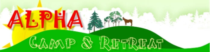 Name:   Alpha Camp and Retreat   Website:   http://www.alphacampandretreat.com/    City:  Springwater   Address:  3048 Barrie Hill Rd.   Contact:    info@alphacampandretreat.com  or 1-705-792-4133   Ages:   http://www.alphacampandretreat.com/Summer.html    Price:    http://www.alphacampandretreat.com/Summer.html    Registration:   Info:    A Helping Hand Always Inc.   started in 2007 with a dream. The dream is about honest dedicated workers providing the support needed for children and adults with Special Needs to find a place in their community where they can relax, unwind, be themselves while enjoying the beauty of living. Many families gave us the opportunity to serve their love ones and we will be forever grateful to them for believing that together we could make a difference. We were always ready to offer support in the schools, daycares, hospitals and community events until we were asked to provide respite care. After a number of requests, we started operating 2 respite beds from our home. While horseback riding one day, we spotted a property surrounded by lots of open land and beautiful landscapes and we knew this would some day house the next phase of A Helping Hand.........  Alpha Camp and Retreat.