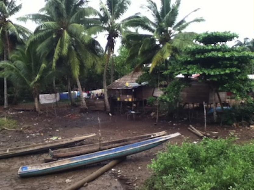 Choco village