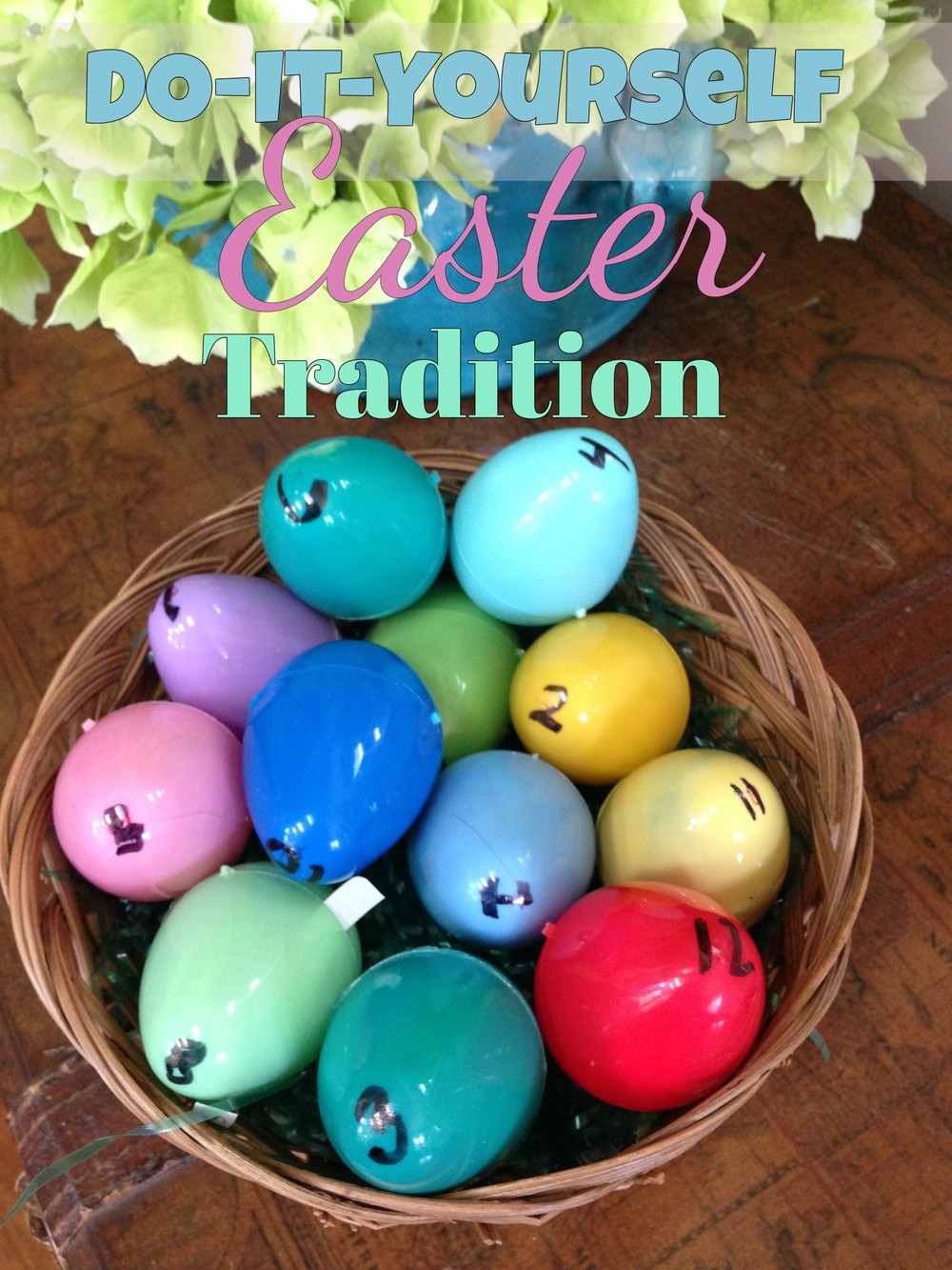 Do it yourself easter tradition do it yourself easter tradition solutioingenieria Choice Image