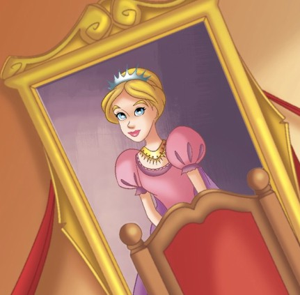 The Princesses' Mother