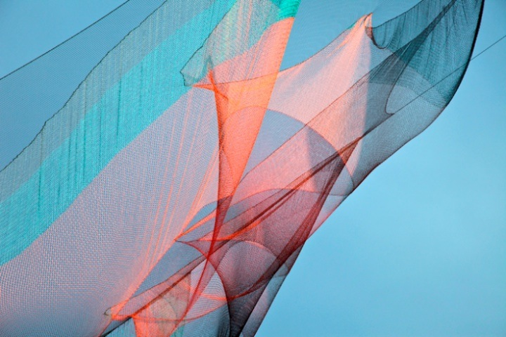janet echelman dream