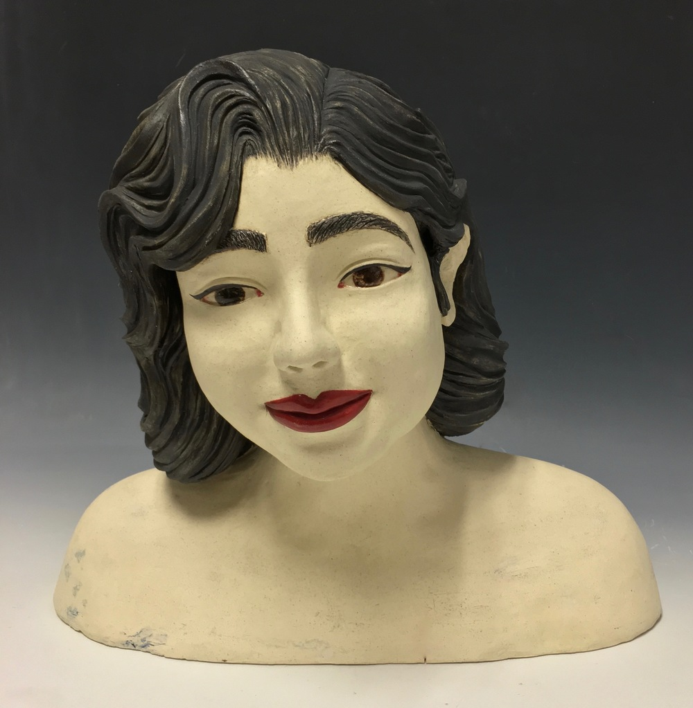 4th Semester Ceramics