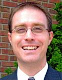 Dan Leach, Music Ministry Director