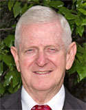 <b>Bill Mayfield</b><br>Elder Emeritus