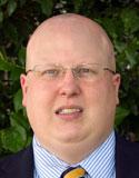 <b>Eddie Roberts</b><br>Treasurer, Adoption, Missions, Admin