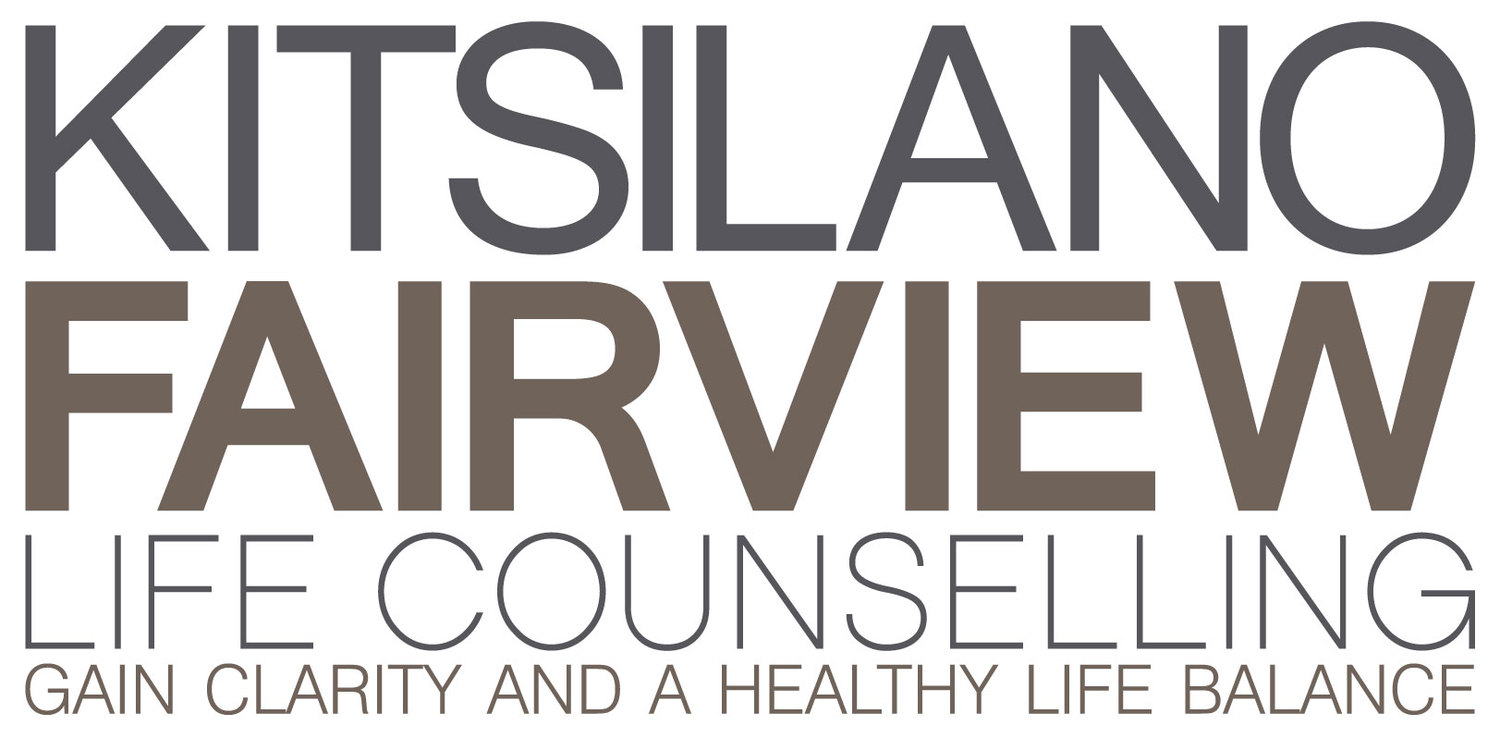 kitsilano fairview life counselling