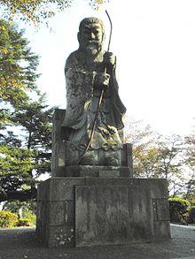 Emperor Keitai