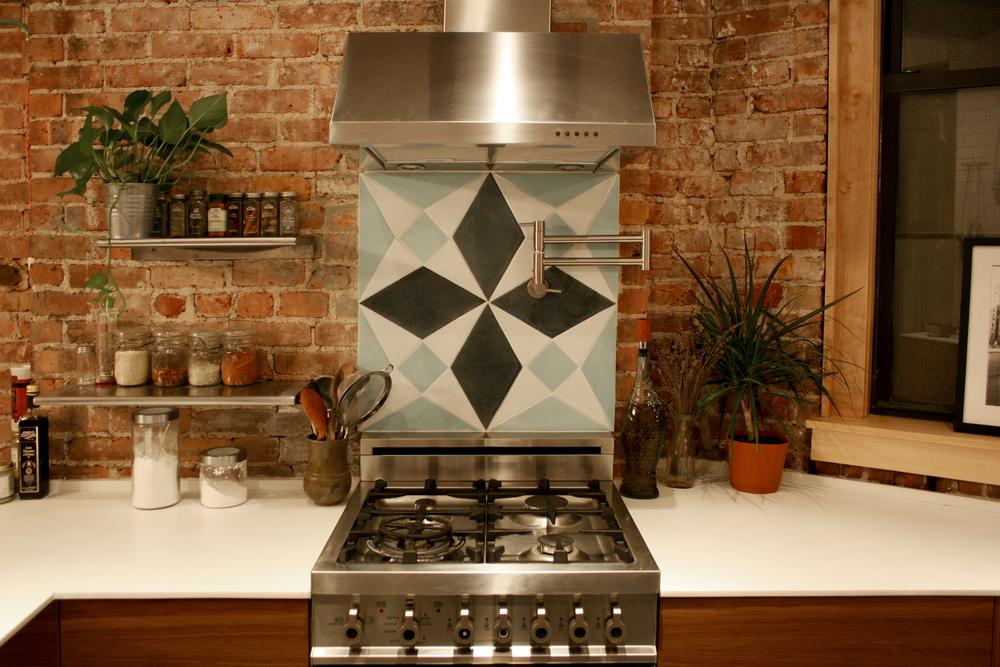 Custom Tiles Micl Ceramics