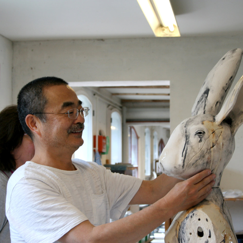 Akio Takamori, Ceramic Sculptor, 1950-2017